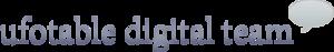 Ufotable's Company logo