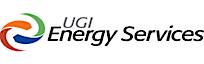 UGI Energy Services's Company logo