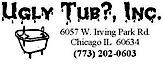 Ugly Tub?'s Company logo