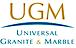 Universalgranite Logo