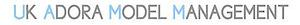 Uk Adora Model Management Joanne Wingfield's Company logo
