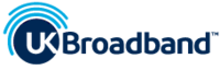 UK Broadband's Company logo