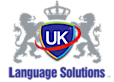 Uk Language Solutions's Company logo