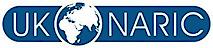 UK Naric's Company logo