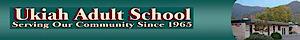 Ukiah Adult School's Company logo