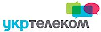 Ukrtelecom's Company logo