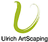 Ulrich ArtScaping's Company logo