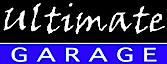 Ultimate Garage's Company logo