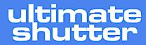 Ultimate Shutter's Company logo