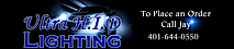 Ultra Hid Lighting's Company logo