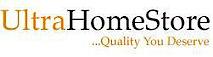 Ultra Home Store's Company logo