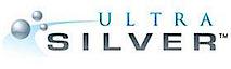 Ultrasilver's Company logo