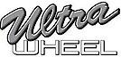 Ultra Wheel's Company logo