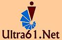 Ultra61's Company logo