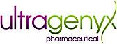 Ultragenyx's Company logo