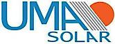 UMA Solar's Company logo