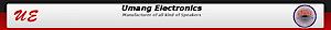 Umang Electronics's Company logo