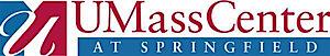 Umass Center At Springfield's Company logo