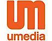 Umedia's Company logo
