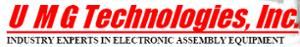 UMG Technologies's Company logo