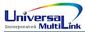 Universalmultilink's Company logo