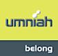Umniah Mobile Company's Company logo