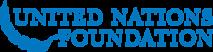 UN Foundation's Company logo