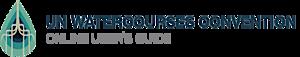 Un Watercourses Convention's Company logo