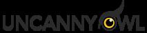 Uncannyowl's Company logo