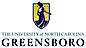 NC State University's Competitor - UNCG logo
