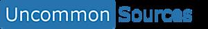 Uncommon Sources's Company logo
