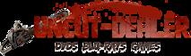 Uncut-dealer's Company logo