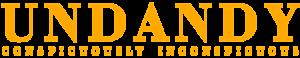 Undandy's Company logo
