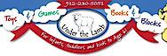 Under The Lamb's Company logo