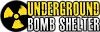 Off-grid Outfitters's Competitor - Underground Bomb Shelter logo