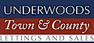 Underwoods Town & County Estate Agents's Company logo