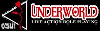 Underworld Larp's Company logo