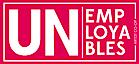 Unemployables Artist Co-op's Company logo