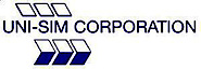 Uni-Sim's Company logo