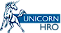 A1HR's Competitor - Unicorn HRO logo