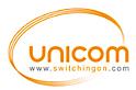 Switchingon's Company logo