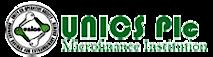 Unics's Company logo