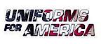 Uniforms for America's Company logo