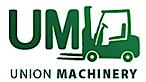 Union Machinery's Company logo