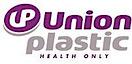 Union Plastic's Company logo
