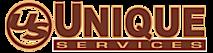 Unique Air Services's Company logo