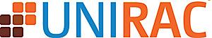 Unirac's Company logo
