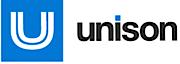Unison's Company logo