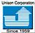 Bridge Tool & Die's Competitor - Unisoncorp logo