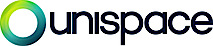 Unispace's Company logo
